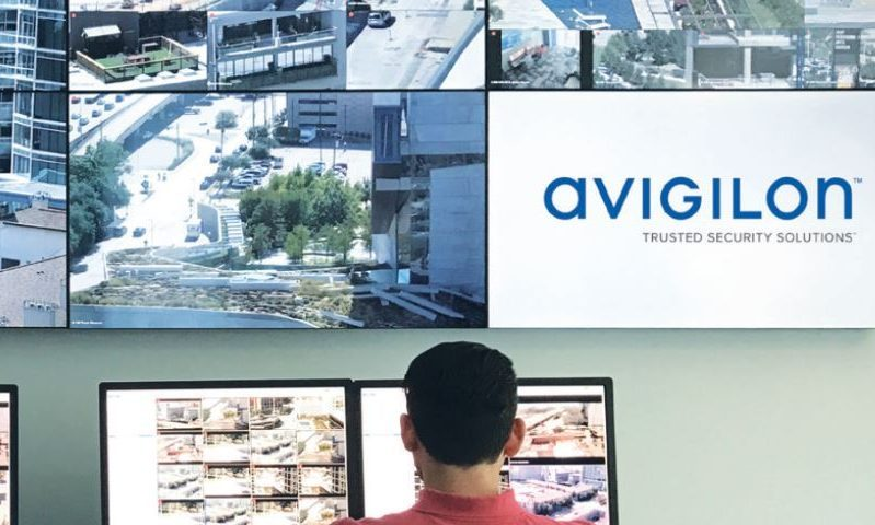Future Connections, distribuidor autorizado de Avigilon